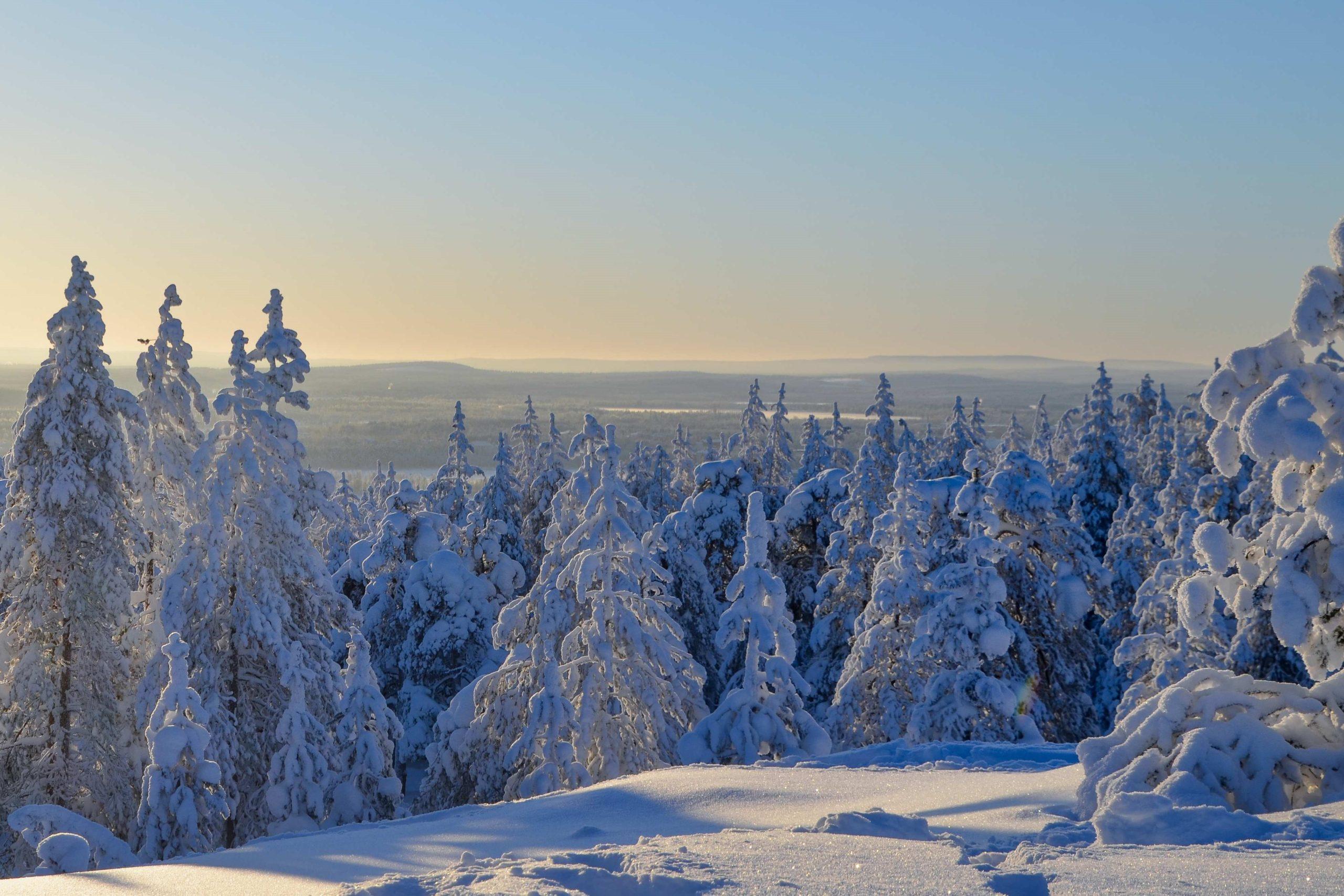 Rovaniemi Kilpisjärvi
