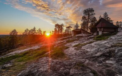 10 Things to Do in Rovaniemi in Summer (2021)